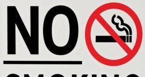 धूम्रपान मुक्त गांव को किया जाएगा सम्मानित |